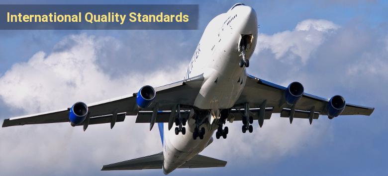 Aashis Logistics, Custom Clearance, Cargo Handling Services